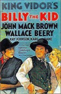 Billy the kid/el terror de las praderas