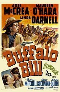 Las aventuras de búffalo bill