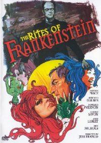 La maldición de frankenstein (les experiencies erotiques de frankenstein)