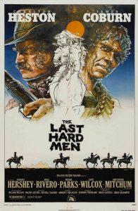 Los últimos hombres duros