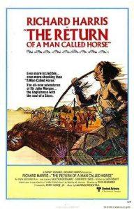 El retorno de un hombre llamado caballo