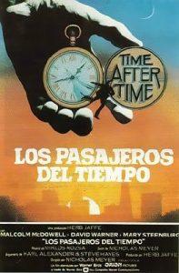 Los pasajeros del tiempo