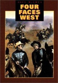 Cuatro caras del oeste