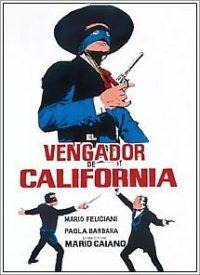 El vengador de california