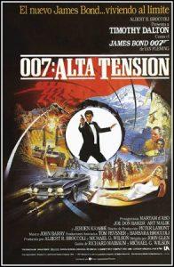 007: alta tension