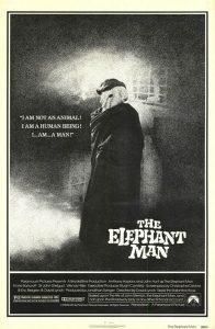 El hombre elefante (the elephant man)