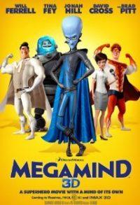 Megamind (megamind)
