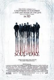 My soul to take.
