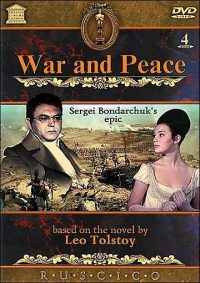 Guerra y paz (voyna i mir)