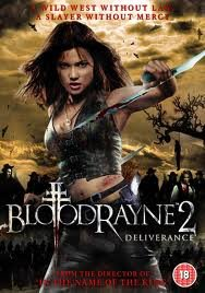 Bloodrayne 2, deliverance (bloodrayne 2, deliverance)