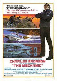 Friamente sin motivos personales (the mechanic (1972))