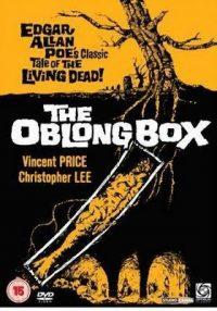 La caja oblonga (el ataud)