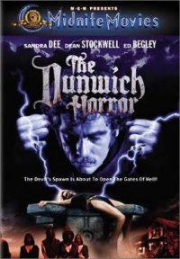 Terror en dunwich