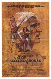 El triunfo de un hombre llamado caballo (Triumphs of a Man Called Horse)