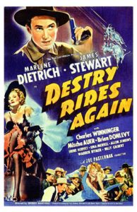 Arizona (Destry rides again)