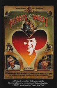 Corazones del Oeste  (Hearts of the West)