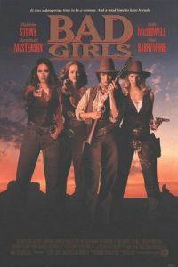Cuatro mujeres y un destino (Bad Girls)
