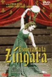 Esmeralda la zíngara