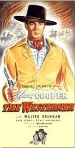 El forastero (The Westerner)