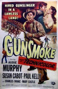 Humo de revólver (Gunsmoke)