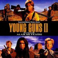 Intrépidos forajidos (Young Guns II)