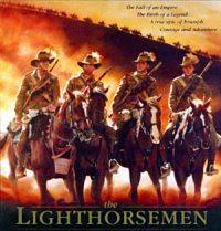Jinetes de leyenda (The Lighthorsemen)