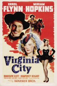 Oro, amor y sangre (Virginia City)