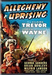 La pequeña rebelión (Allegheny Uprising)