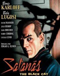 Satanás (1932)