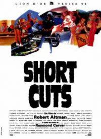 Vidas cruzadas (Short cuts)