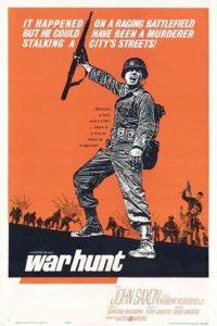 Soldado o cazador (War Hunt)