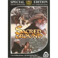Suelo sagrado (Sacred Ground)