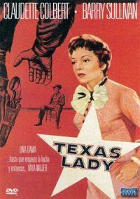 Texas lady