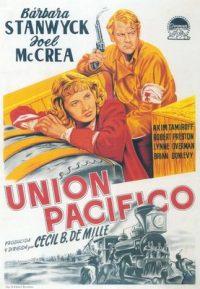 Unión Pacífico (Union Pacific)
