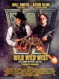 Wild, wild, west